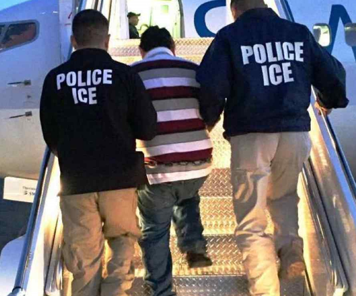 Deportation Defense Attorney Services