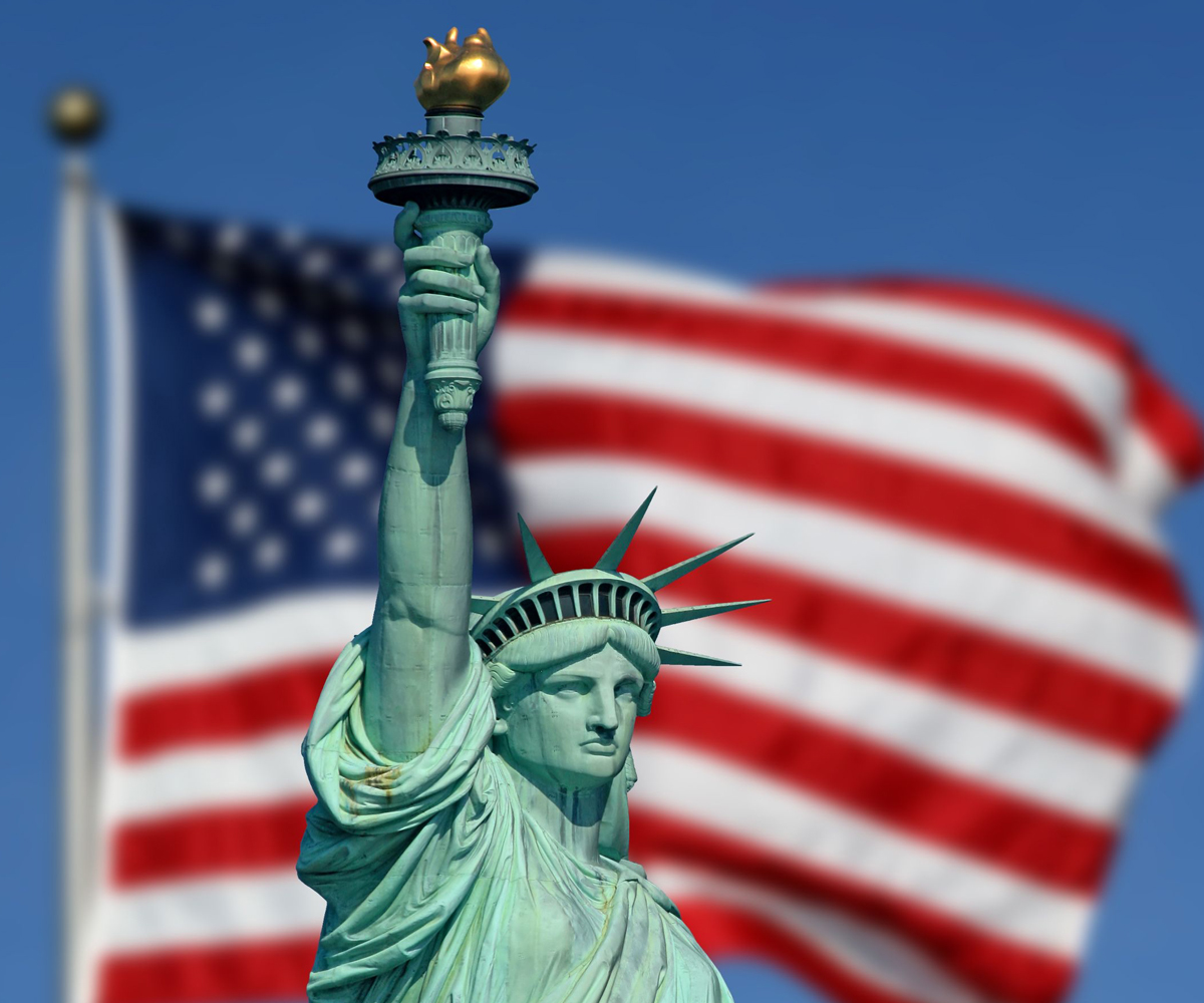 American Citizenship and Immigration Services