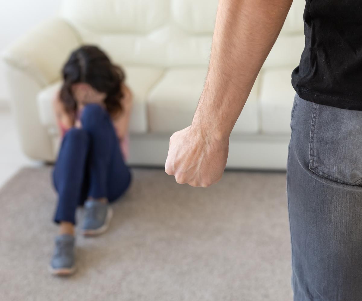 Domestic Violence U Visa