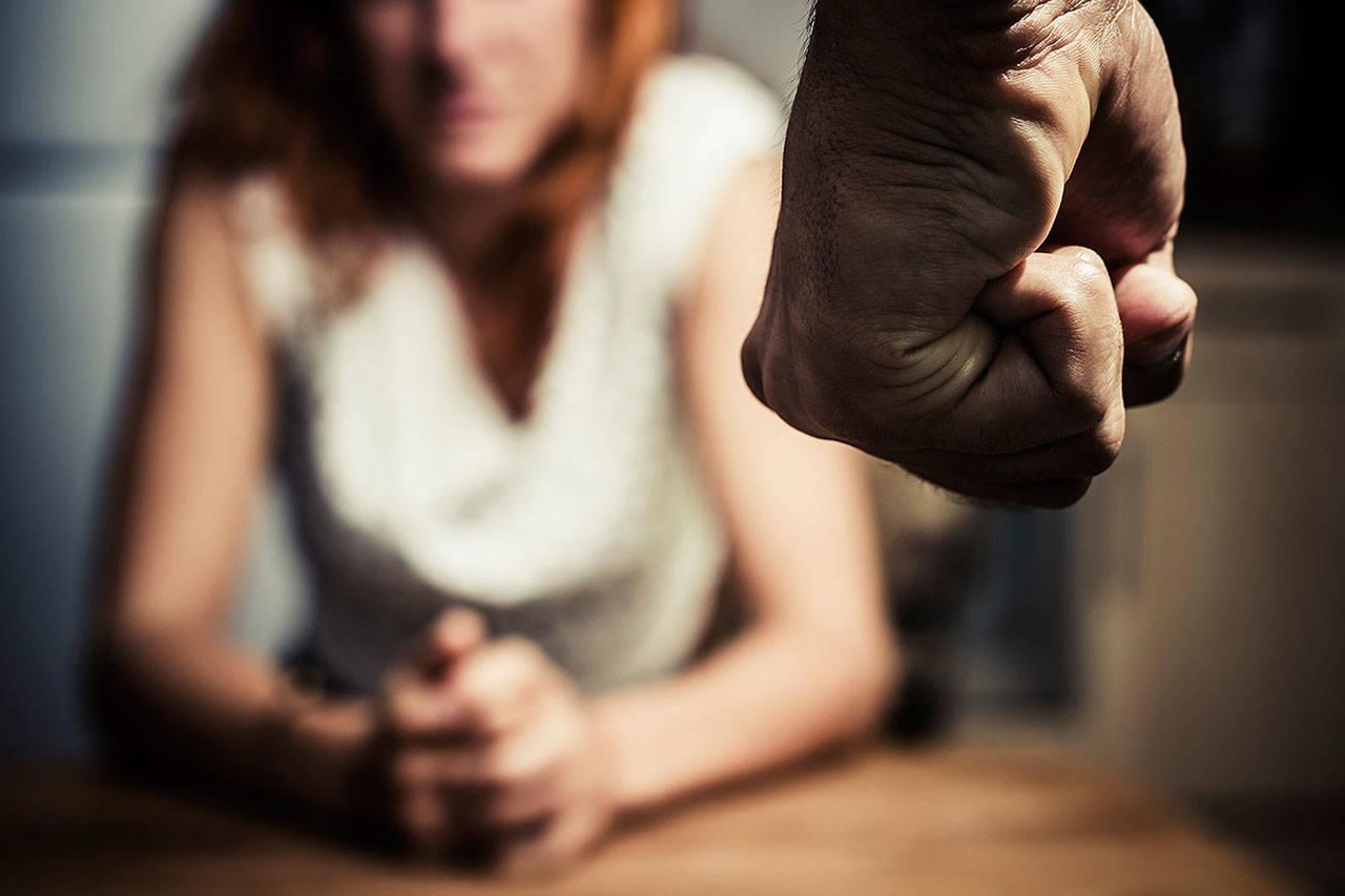 Domestic Violence Victim Lawyer